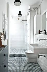 black white bathroom tiles ideas retro black white bathroom floor tile ideas and pictures in vintage