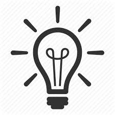 icon lighting. Luxury Light Bulb Icon F37 On Stylish Image Selection With Lighting