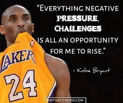 40 Kobe Bryant Quotes About Living Like A Champion Motivational Adorable Kobe Bryant Quotes