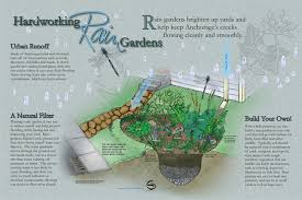 Small Picture Rain Garden Design Images About Raingarden On Pinterest