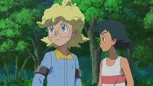 Folge 15 vom 22.06.2020   Pokémon - Die TV-Serie: XY / 17   Staffel 17