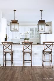 update kitchen lighting. Unique Lighting Kitchen Lighting Update Reveal Farmhouse Style With Lantern To