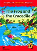"""<b>Frog</b> and the <b>Crocodile</b> The Reader MCR1"" Paul Shipton ..."