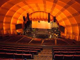 Radio City Music Hall Virtual Seating Chart Radio City Music Hall Stage Door Tour New York City 2019