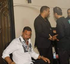 ماجد المصرى ومصطفى درويش.. أبرز الفنانين فى عزاء شقيق رامي صبرى (صور) - دار  الهلال