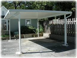 free standing patio cover. Arrow Free Standing Patio Cover Carport Modern