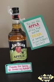 jim beam apple jim beam apple gift and saying jim beam apple gift