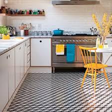Image Ceramic Tile Kitchen Flooring Ideas Ideal Home Kitchen Flooring Ideas For Floor Thats Hardwearing Practical