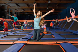 Sky Zone In Memphis Plan Your Next Birthday Party At Sky Zone In Memphis Tn