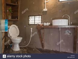 Toilet Of Interior Design Room In Loft Style Interior Design Toilet