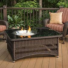 patio table with fire pit with suitable outdoor patio fire pits with suitable gas fireplace table