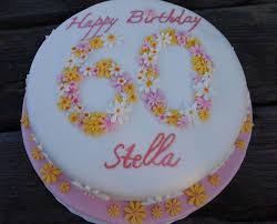 60th Birthday Sheet Cake Ideas 60th Birthday Cake Ideas Find Gift