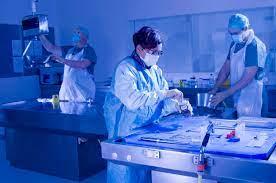 Kennis- en onderzoeksagenda Medisch Forensisch Onderzoek | Wetenschap en  innovatie