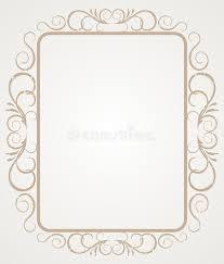 vintage frame border design. Wonderful Vintage Download Vintage Frame Border Design Stock Vector  Illustration Of  Picture Dirty 17097832 Intended Frame A
