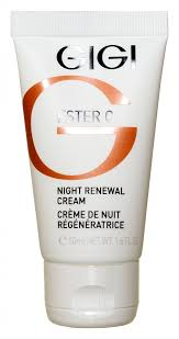 GIGI <b>Ester</b> C Daily Rice Renewal <b>Cream</b> - <b>Ночной обновляющий</b> ...