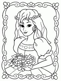 47 Dessins De Coloriage Princesse Sarah Imprimer Sur Laguerche