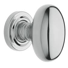 baldwin estate polished chrome bed bath egg door