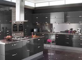 Kitchen Stainless Steel Cabinet Doors Units Backsplash For White
