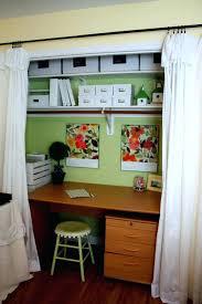 closet into office. Turn Closet Into Office Medium Image For Small Desk .