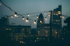 rooftop lighting. shoreditch house best rooftop wedding venues in the world bridal musings blog 1 lighting a