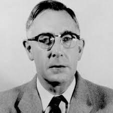 John Simon Guggenheim Foundation | Cyril Stanley Smith