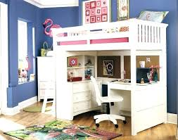 cool bunk beds for 4. Bunk Beds With Desk Underneath Top Bed Outstanding Kids 4 Loft Uptodate Concept Cool For