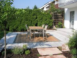 Garten Reihenhaus Amocasio Com