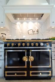 La Cornue Kitchen Designs Unique Can A Stove Be Beautiful La Cornue Home Pinterest Kitchen La