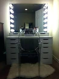 vanity desk with mirror and lights vanity table at vanity desk mirror beauty vanity vanity vanity desk with mirror and lights