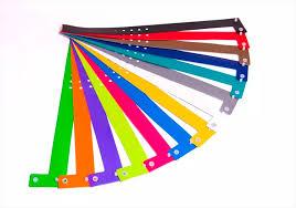 Контрольные браслеты Контрольные браслеты для любых целей ВИНИЛОВЫЕ БРАСЛЕТЫ l ТИПА