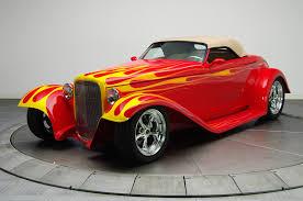 Que son los Roadster 4