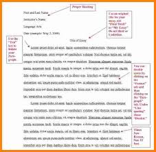 mla format of essay co mla format of essay