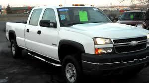 2005 Chevrolet Silverado 3500HD, Crew cab 4dr, 4x4, 6.0 Gas V8 ...