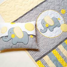 Best Applique Baby Quilt Products on Wanelo & Quilt Baby Crib Applique Elephant Patchwork Handmade Nursery Bedding Adamdwight.com