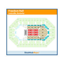 Freedom Hall Events And Concerts In Louisville Freedom