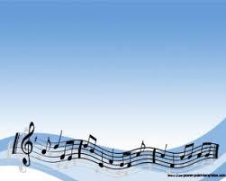 Music Powerpoint Template Sheet Music Powerpoint Template