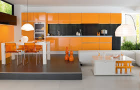 Kitchen Interior Design Kitchen Interior Design Of Kitchen Yellow Kitchen Cabinets Color