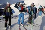 hjelper mot forkjølelse ski