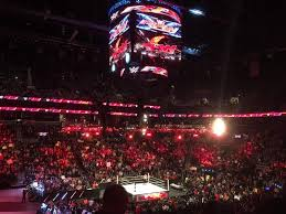 Monday Night Raw Tickets Barclays Center Regal