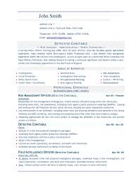 Work Resume Template Word Best of Free Resume Template Word Doc