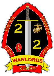 File:2nd battalion 2nd Marines Logo.png - Wikimedia Commons