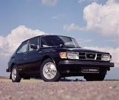 10 of the Greatest Cars Saab Ever Built