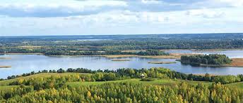 Национальный парк Браславские озера by Национальный парк Браславские озера