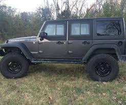 soft retrofit half door slider kit jeep jku 4