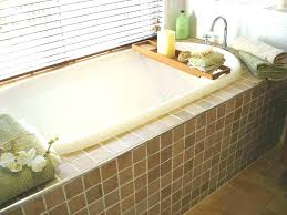 bath tub cover bathroom tub covers bathtub materials choose the perfect style for your home today
