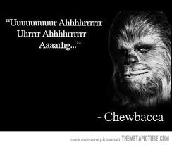 Inspirational Funny Quotes Best Chewbacca's Inspirational Quote The Meta Picture