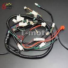 detail feedback questions about full wiring harness loom ignition full wiring harness loom ignition coil cdi for 150cc 200cc 250cc 300cc zongshen lifan atv quad