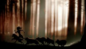 Women Who Run With The Wolves Quotes Interesting 48 Quotes From The Book Women Who Run With The Wolves Exploring