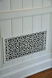 20x25 return air grille decorative return air grille decorative wall vents decorative wall vent ideas about