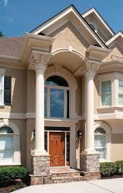 Front Doors: Amazing Front Door Protection Inspirations Ideas ...